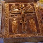 3. Fastensonntag der Kreuzverehrung, Nikitas der Bekenner