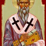 Heiliger Michael von Synada, Maria, die myrontragende, die des Kleopas