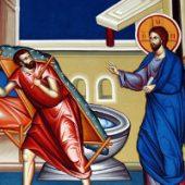Sonntag des Gelähmten, Gedenken des 2. Ökumenischen Konzils