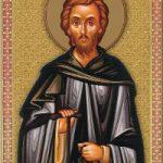 Theodoros der Geheiligte, Neumartyrer Nikolaos von Metsovo