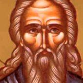 1. Matthäussonntag SONNTAG ALLERHEILIGEN Seliger David von Thessaloniki