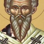 Nikiphoros von Konstantinopel, Neumartyrer Konstantinos aus Kleinasien, vom Islam konvertiert