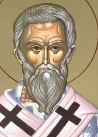 Tychon, Bischof von Amathunda auf Zypern, Markos von Apolloniada