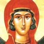 4. Matthäussonntag (Diener des Hauptmanns), Sonntag der heiligen Väter des 4. Ökumenischen Konzils, Großmartyrerin Marina