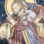 Sisóis der Große, Martyrerpriester Asteíos, Bischof von Dyrrhachium