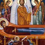 Die Entschlafung der Allheiligen Gottesmutter