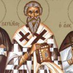 Erzdiakon Laurentios, Xystos Papst von Rom, Hippolyt
