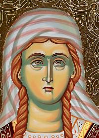 Apostel Aristarchos, Martyrer Kallistratos, Neumartyrerin Akylina
