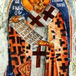 Grigorios, der Erleuchter und Bischof von Armenien, Martyrerinnen Ripsimía und Gaiani