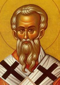 Martyrerpriester Anthimos von Nikomideia, Übertragung der Reliquien des heiligen Nektarios