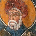 Martyrer Gervasios, Kosmas der Melode, selige Paraskevi die Neue, Ignatios von Mithymna
