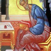 Apostel und Evangelist Matthäus