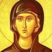 Die heiligen 20.000 Martyrer in Nikomedeia