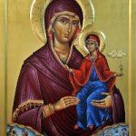 Empfängnis der heiligen Anna, Mutter der Allheiligen Gottesmutter