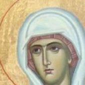 Großmartyrerin Anastasia, die Giftbefreierin, Martyrerin Theodoti und ihre Kinder
