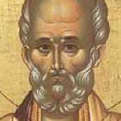 Nikolaos, Bischof von Myra, Neumartyrer Nikolaos