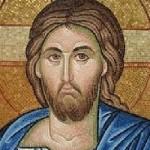 Die Hirten bei der Geburt Christi