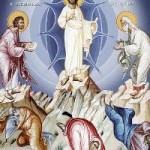 Der Berg der Verklärung - Eine sinaitische Hypothese