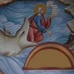 Festabschluss der Erhöhung des kostbaren Kreuzes, Martyrer Kodratos