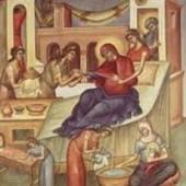 Die Geburt der Allheiligen Gottesmutter