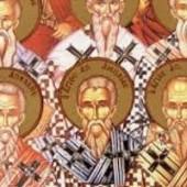 Apostel Stachys, Apellas, Amplias, und andere der siebzig Apostel