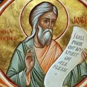 Prophet Joel, Martyrer Ouaros