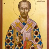 Johannes Chrysostomos