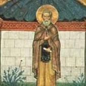 Seliger Grigorios von Dekapolis, Proklos von Konstantinopel