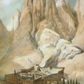 (VIDEO) Das Kloster der heiligen Katerina auf dem Sinai