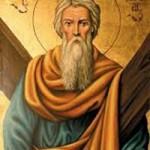 Predigt zum Patronatsfest des Ökumenischen Patriarchats, dem Fest des hl. Andreas (2012)