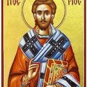 Eleftherios Martyrerpriester & Anthia