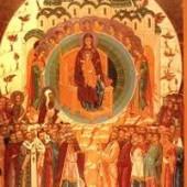 Mitfest der Allheiligen Gottesgebärerin