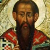 Die Beschneidung des Herrn, Basileios, der Große