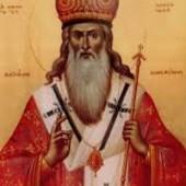 12. Lukas-Sonntag, Athanasios & Kyrillos, Patriarchen von Alexandrien