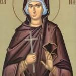 Selige Xeni, Martyrerpriester Babylas, Phílon von Karpasía