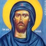 Die 1. und 2. Auffindung des Hauptes des ehrwürdigen Johannes des Vorläufers