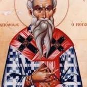 Boukolos von Smyrna, Photios von Konstantinopel, die seligen Barsanouphios und Johannes