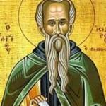 Isidoros Pilousiotis, Martyrerpriester Abramios, Nikolaos der Bekenner, Neumartyrer Josif
