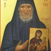 Martyrer Nikiphoros, Markellos von Sizilien, Philagrios von Zypern, Pankratios vom Berg Tavromenos