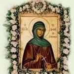 Philothei von Athen, Apostel Archippos