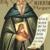 Nikitas der Bekenner, Josef, der Hymnendichter