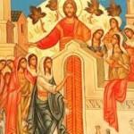 Großer Dienstag, die zehn Jungfrauen
