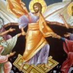 Das heilige Osterfest. Die Auferstehung des Herrn