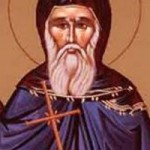 Samstag der Lichten Woche, Johannes der Isaurier
