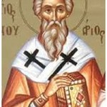 Martyrerpriester Ianouarios, Königin Alexandra, Anastasios der Sinait