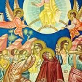 Festabschluss von Ostern, Lydia von Philippi