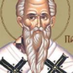 Pangratios von Tavromenos, Dionysios der Redner und Mitrophanis vom Athos