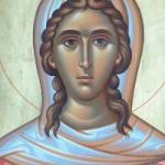 Großmartyrerin Euphemia, Apostelgleiche Olga