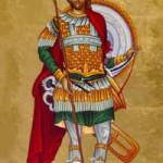 Martyrer Nikitas, Symeon Erzbischof von Thessaloniki, Bissarion von Larissa