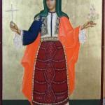 Martyrer Karpos, Agathodoros, Papylos, Agathoniki, Neumartyrerin Chryssi